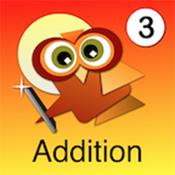 AppTutor Grade 3 Addition (G3A)