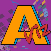 AudioViz - View your Songs on YouTube!