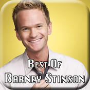 Best of Barney Stinson Edition
