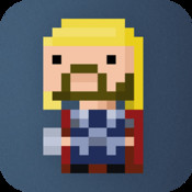 Flappy Smashy God- The Adventure of God of Thunder smashy wanted
