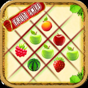 Fruit Swipe - An addictive Fruit Crush game : Mash and Crush the Sweet Fruit to Progress in this Game fruit