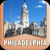 Philadelphia Offline Travel Guide - Travel Buddy