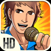 POP ROCKS WORLD HD - MUSIC RPG GAME