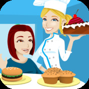 A Restaurant Bakery and Food Shop - Full Version
