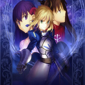 Wallpapers Fate Stay Nights edition