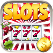 ````````` 777 ````````` A Jackpot Party Heaven Lucky Slots - FREE Vegas Spin & Win