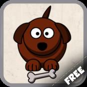 Barking Dogs - Mans Best Friend Sounds