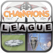 CHAMPIONS QUIZ - GET THE CHAMPIONS LEAGUE PLAYER