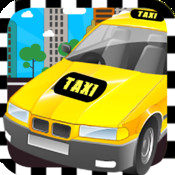 Drive Crazy - Taxi Rush In An Epic City (Pro)