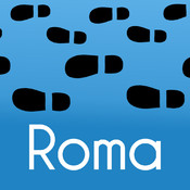 Roma Maps in Motion : Urban Walk