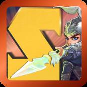 Survivor Legend: Revenge Of The Dark Warrior