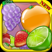 Dazzling Fruite Smashing - Take your time with Fruit mania amazing mania super