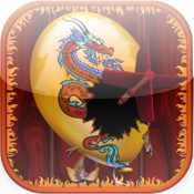 Flying Balloon Dragon Warrior PAID- A Killer Balloon Bubble Pop Adventure