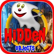 Hidden Objects:The Forgotten Soul