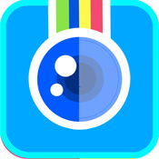 Instant Photo-lab! Best mirror image pics editor to split-pic & clone pictures of yourself split pic clone yourself