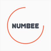 Numbee - Simpe and addictive puzzle free game