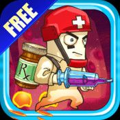 Plague Control: Infect Zombies HD, Free Game