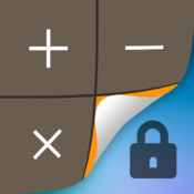 Secret Photo & Video Calculator - Hide private pictures, videos, and files in a secure folder vault