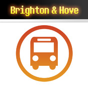 Brighton Bus Times + Directions