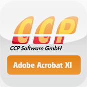 CCP Adobe Info - for Adobe Acrobat XI