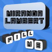 Fill Me - Miranda Lambert Edition