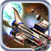 Ultimate Space Blaster - Asteroid Attack