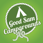Best App for Good Sam Campgrounds