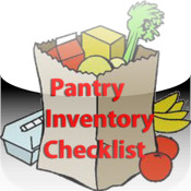 Pantry inventory checklist.Pantry inventory manager.Kitchen inventory manager laboratory basic inventory