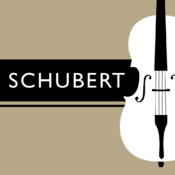 Schubert String Quartets - SyncScore spweb string
