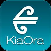 KiaOra new zealand air