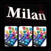 MilanK milan 2017