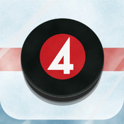 Hockey-VM TV4