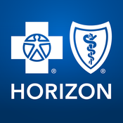 Horizon Blue cross