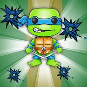 Lagging Turtle