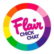 Flair Chick Chat