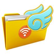 FlyingFile - Light sds file
