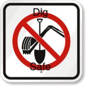 Dig Safe Work Sheet office xp free copy