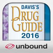 Davis`s Drug Guide 2016