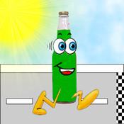 Super Soda Race Free fun run multiplayer race