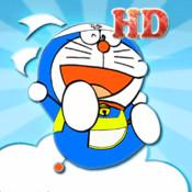 Doraemon : Mega Jump HD