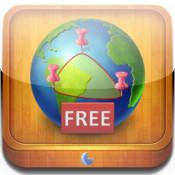 GPS Area Measure Free