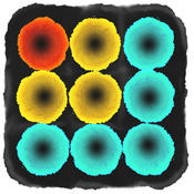 1010 Waves Puzzle World!