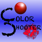ColorShooter for iPad