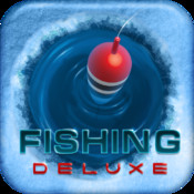 Winter Fishing Deluxe