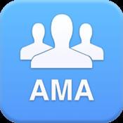 AMA Schedule for Reddit