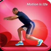 Functional Training App