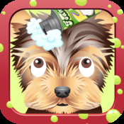 A Beauty Pet Hair Cut and Shave Toca Makeover Salon - Free Store Learning Games for Kids