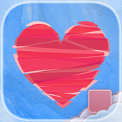 Cupid Fix - FREE - Slide Rows And Match Vintage 90`s Items Super Puzzle Game