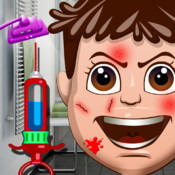 Fun Kids Doctor - Uber Cool Games for Girls and Boys