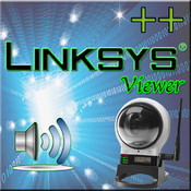 Linksys ++ Viewer for iPad